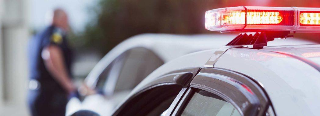 traffic law matters